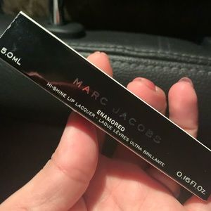 Marc Jacobs Makeup - Marc Jacobs lipgloss